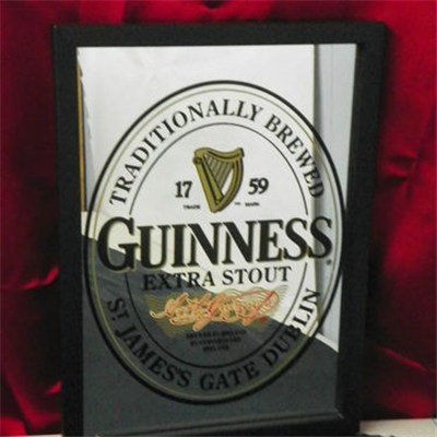 Guinness Beer Mirror DY-BM6