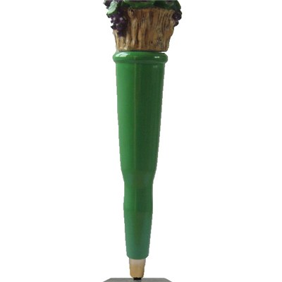 Grape Beer Tap Handle DY-TH58