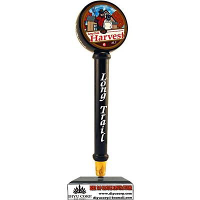 Harvest Wooden Beer Tap Handle DY-TH3