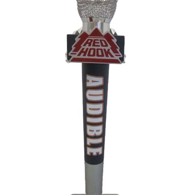 Audible Microphone Beer Tap Handle DY-TH1029-3