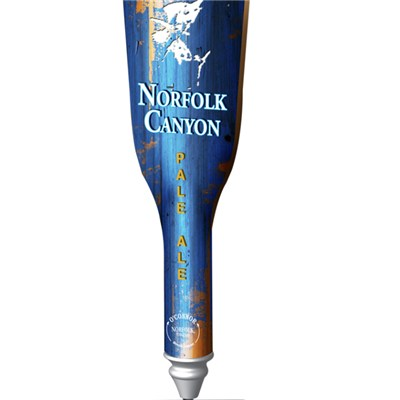 Norfolk Canyon Beer Tap Handle DY-TH0323-45