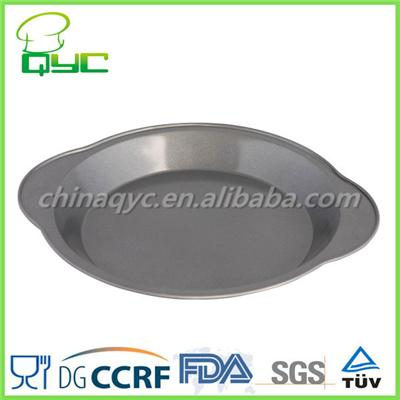 Non-stick Carbon Steel Round Bread Pan