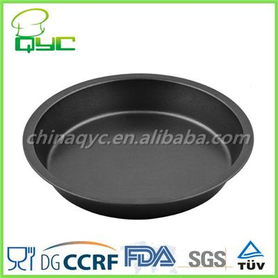 Non-stick Carbon Steel Round Sandwich Tin