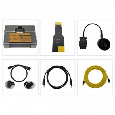 BMW Icom A2 Hardware Set
