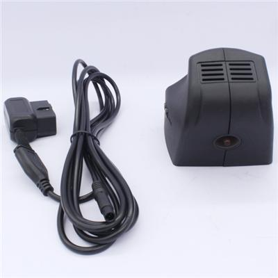 Factory Wifi Car Mobile Dvr Hidden Type Car Black Box With Driving Recording Fit For Maserati Car