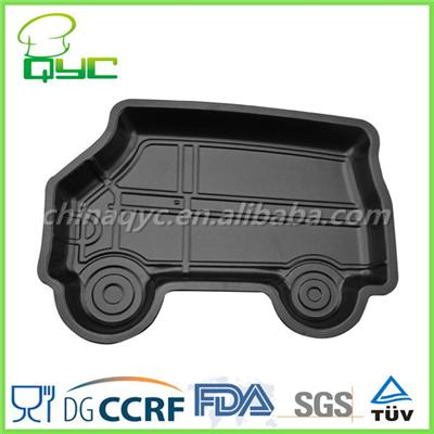 Non-Stick Metal Truck Jeep Car Baking Mold