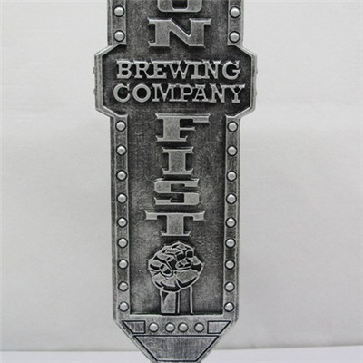 Iron Fist Beer Tap Handle DY-TH93