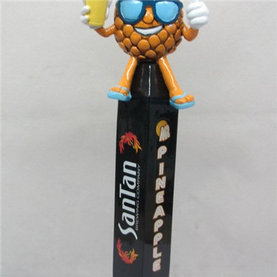 Santan Pineapple Beer Tap Handle DY-TH100