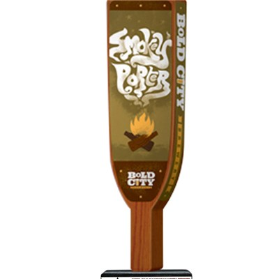 Bold City Beer Tap Handle DY-TH0323-135