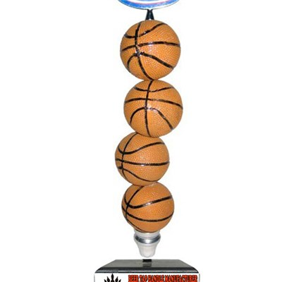 Bud Light Basketball Beer Tap Handle DY-TH1112-32