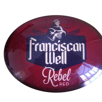 Franciscog Well Beer Badge DY-BB15