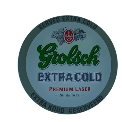 Giolich Beer Badge DY-BB27