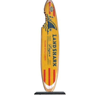 Landshark Surfing Beer Tap Handle DY-TH0323-163