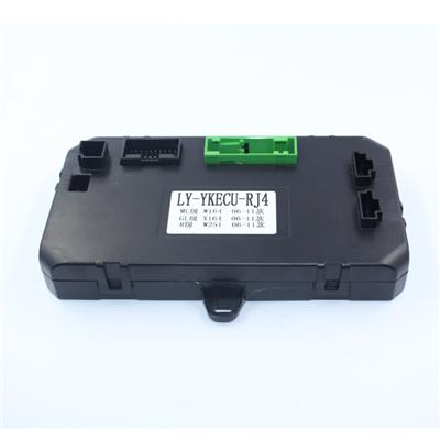 Special Car Air Conditioner Intelligent Remote Control System With Best Quality For Mercedes Benz