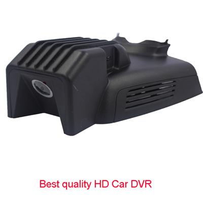 Hot Sale HD Car Cammer Car Black Box Car DVR 1080P Night Vision Wifi Connection