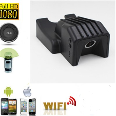 HD 1080P G-sensor Car Camera DVR Vehicle Video Recorder Dash Cam