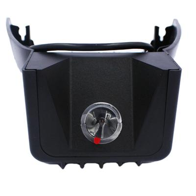 Car Black Box 1080P Full HD Sony Chips IMX32 Car DVR With Wide Dynamic, G-sensor, Back Up Camera Input For Mercedes Benz