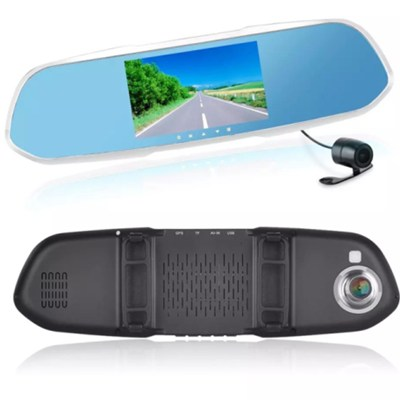 CST R800 Car DVR Technical Specification