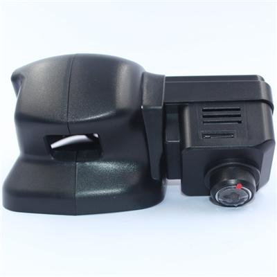 Vehicle Travelling Data Recorder Night Vision Hidden Camera With Novatek 96655 For Landrover And Jaguar