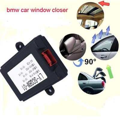 Power Window Roll Up Closer Module Window Auto Roll Up And Down For BMW 5 Serial (14)