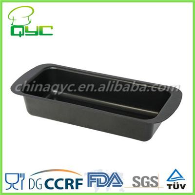 Non-Stick Metal Rectangular Bread Mould