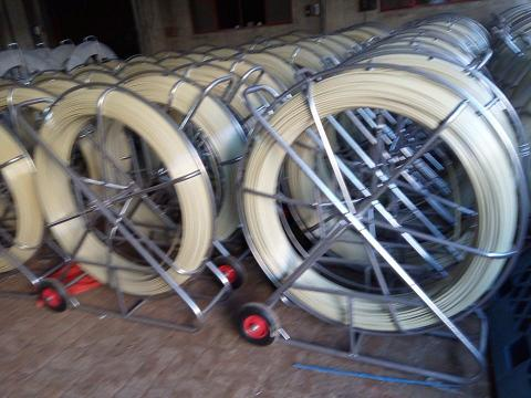 high grade insulating rodder