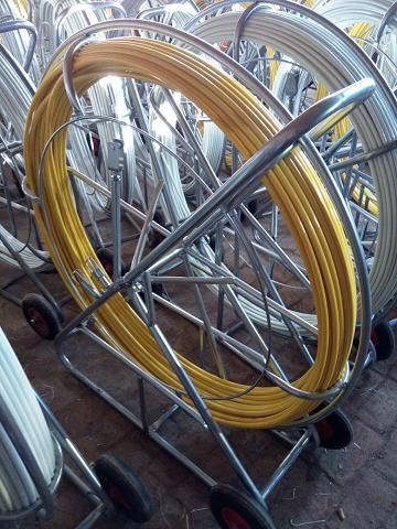 cable rod