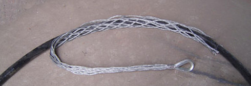 Cable pulling Grips made by high grade galvanized steel