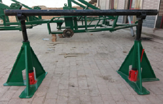 CRS power tools Porous cable rack
