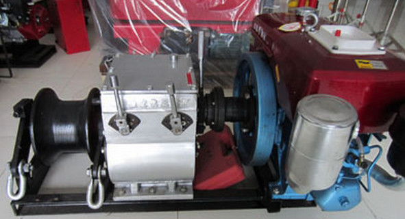 cable winch on sale