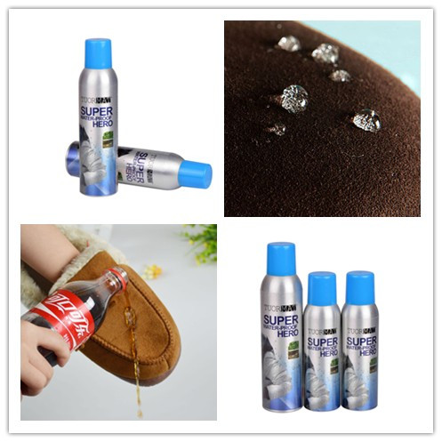 TOURMAT Super Hydrophobic Spray