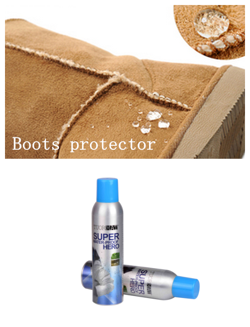 Nano Super hydrophobic spray