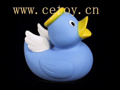 angell rubber duck