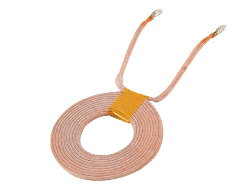 wireless charger coil