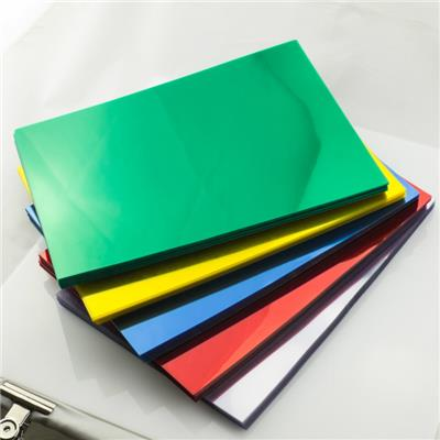 High Quality PVC Book Cover