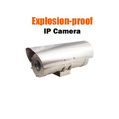 Explosion Proof Camera Housing Ip Camera