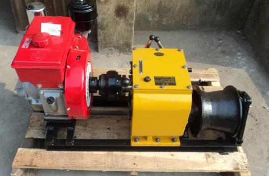 cable puller,Cable Drum Winch