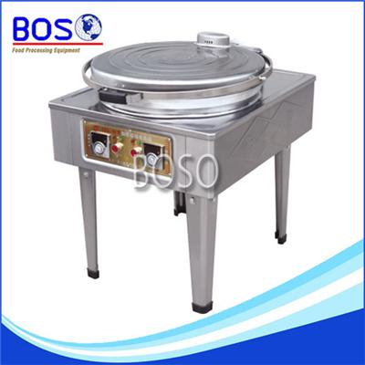 Electric Single Hot Plate Crepe Maker Machine(BOS-88B)