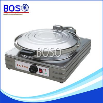 Electric Crepe Machine (BOS-28A-k)
