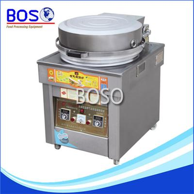 Automatic Crepe Machine(BOS-158)