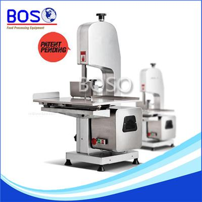 Bos-210s Meat Band Saw Bone Saw