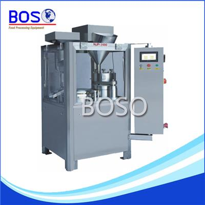 Full Automatic Capsule Filling Machine (NJP-1000)