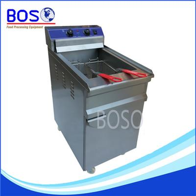 Free Standing Electric Fryer (BOS-48V)