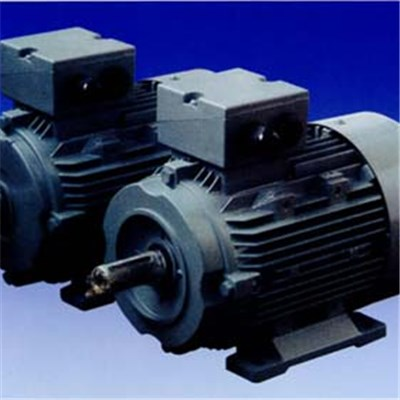 Three-phase A.C Induction Micromotors Series Y-H