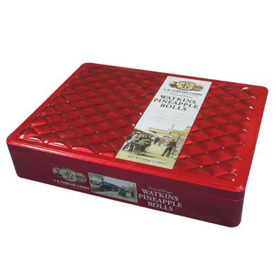 F03047-BT Biscuit Tin Box