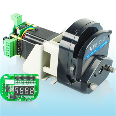 Programmable Step Motor Peristaltic Pump
