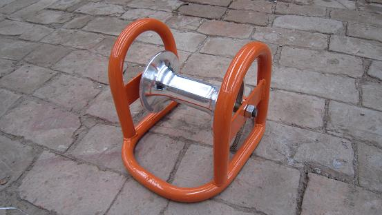 Cable rollers linear DPHC03