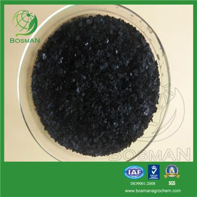 Alginic Acid Fertilizer