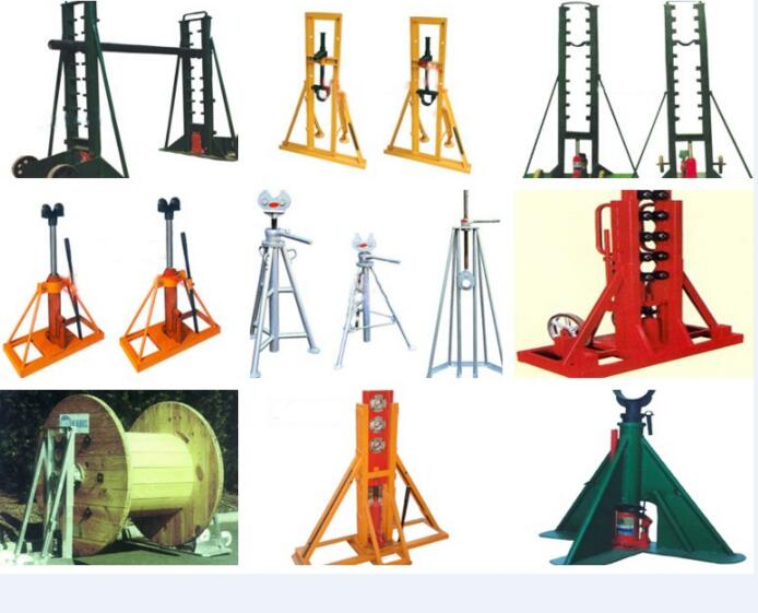 Hot sales Cable Drum Dispenser Cable Reel Drum 1ton