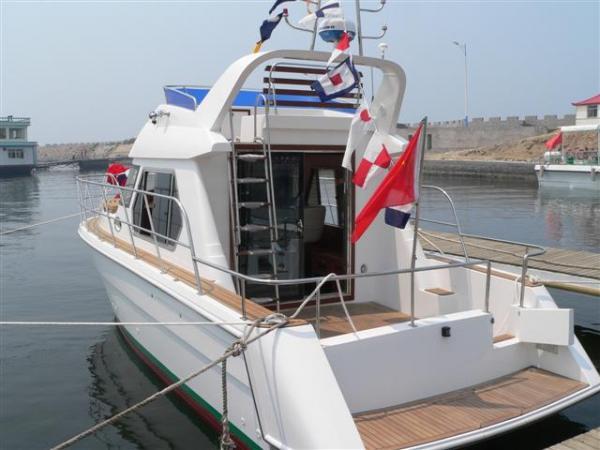 купить лодку для рыбалки из японии